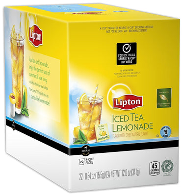 Iced Tea K-Cup® Pods