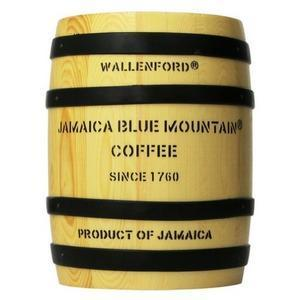 Jamaica Blue Mountain Coffee Beans