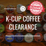 Clearance K-Cup® Pods