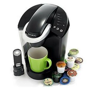 K-Cup® Machine Bundle Packs