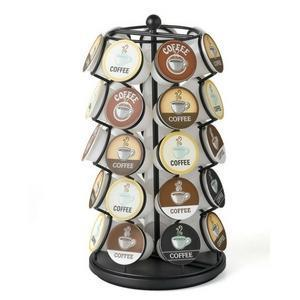 Single-Serve Pod Stands & Storage