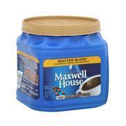 Maxwell House Ground Coffee