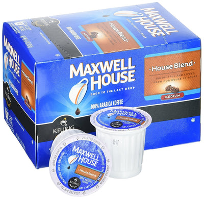 Maxwell House K-cup® Pods