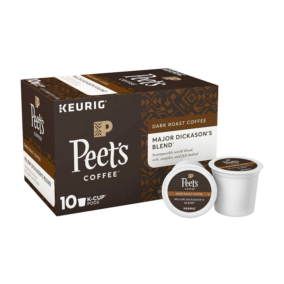 Peet's Coffee K-Cup® Pods