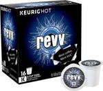 revv Coffee K-Cup® Pods