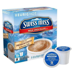 Swiss Miss K-Cup® Pods