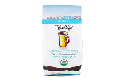 Tylers Ground Coffee