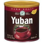 Yuban Ground Coffee