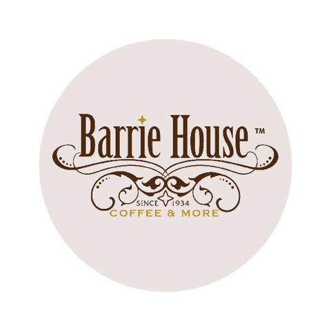 Barrie House Coffee