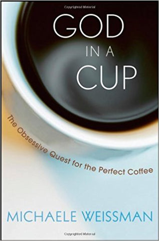 God in a Cup Book