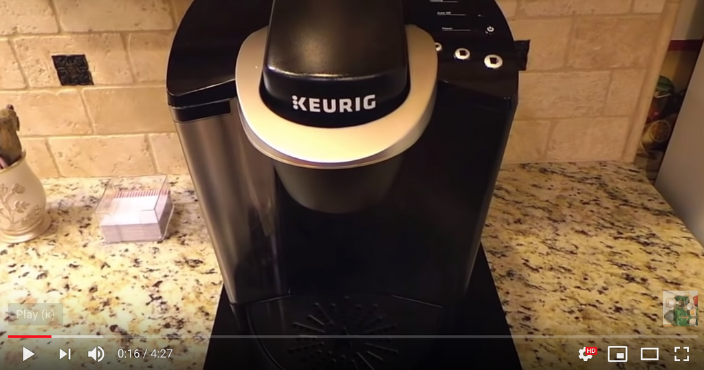 How to fix Keurig not pumping water