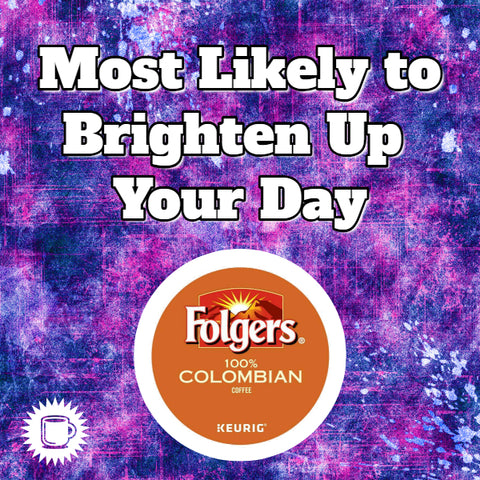 Folgers Colombian