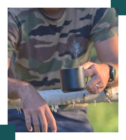 Coffee For Less partners with ID.me to bring Military Discounts