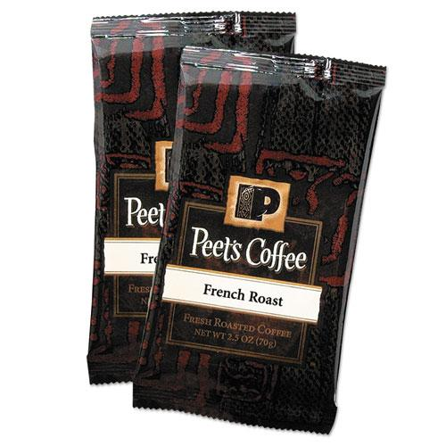 Peet's Coffee French Roast Ground 18 2.5 oz. Bags