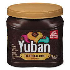 Yuban Original Ground Coffee 31 oz Can