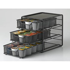 Nifty 3-Tier 36ct Single-Serve Pod Drawer