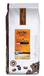 Barrie House USDA Organic Sumatra Coffee Beans