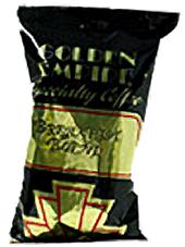 Golden Empire Breakfast Blend Coffee 2.5oz Bag