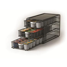 Nifty 3-Tier 54-Pod Drawer