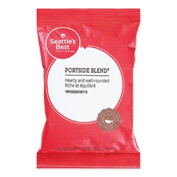 Seattle's Best Coffee Portside Blend Ground Coffee 18 2 oz. Packs