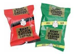 Eight O'Clock Coffee Original Decaffeinated 42 1.75oz Bags