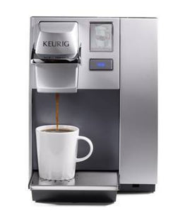 Keurig K155 K-Cup Coffee Brewer