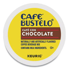Café Bustelo Café con Chocolate K-Cups 24ct