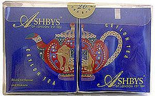 Ashby's Ceylon Tea 25ct