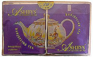 Ashby's Darjeeling Tea 25ct
