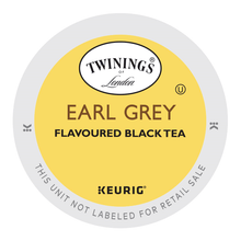 Twinings Earl Grey Tea K-Cups 96ct