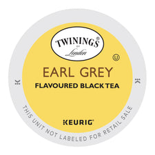 Twinings Earl Grey Tea K-Cups 24ct