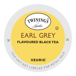 Twinings Earl Grey Tea K-Cup® Pods 24ct