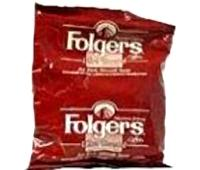 Folgers Classic Roast Room Service Ground Coffee 50 0.6oz Bags