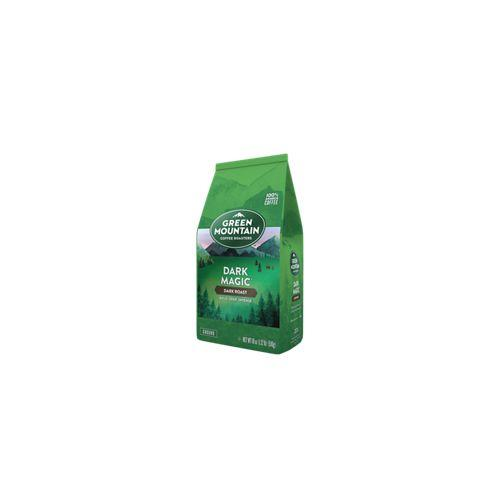 Green Mountain Dark Magic Ground Coffee 18oz Bag