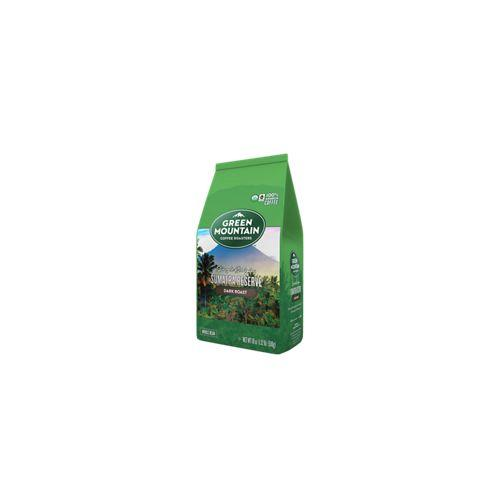 Green Mountain Coffee Sumatra Reserve Whole Bean 18oz Bag