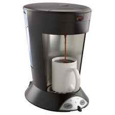 Bunn MCP1 My Cafe Single-Serve Coffee and Tea Pods Brewer