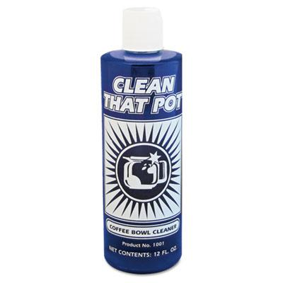 Clean That Pot Coffee Bowl Cleaner 12fl oz