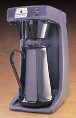 AquaBrew TE 118 Granite Thermo Express Coffee Machine