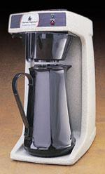 AquaBrew TE 118 Mocha Thermo Express Coffee Machine