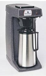 AquaBrew TE 120 Granite Thermo Express Coffee Machine