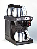 AquaBrew TE 1216 Granite Thermo Express Coffee Machine