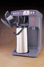 AquaBrew TE 1220 Granite Thermo Express Coffee Machine