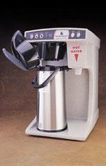 AquaBrew TE 1220 Mocha Thermo Express Coffee Machine