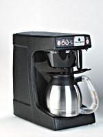 AquaBrew TE 216 Granite Thermo Express Coffee Machine