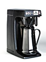AquaBrew TE 218 Granite Thermo Express Coffee Machine