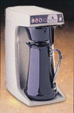 AquaBrew TE 218 Mocha Thermo Express Coffee Machine