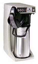 AquaBrew TE 220 Mocha Thermo Express Coffee Machine