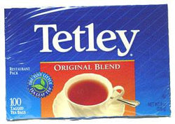 Tetley Original Blend Tea bag