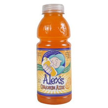 Alex's Orangeade 24 20oz Bottles