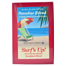 Aloha Island Surf's Up Breakfast Blend Coffee Pods 18ct